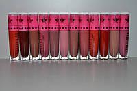 Жидкая матовая помада Jeffree Star Velour Liquid Lipstick