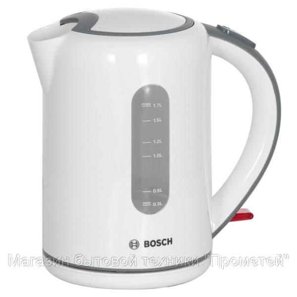 Электрочайник Bosch TWK 7601