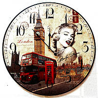 Дизайнерские часы AG 47099-6