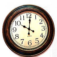 Часы круг AG 804E