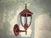 Уличный фонарь Dh DJ032-W1 RAB