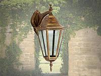 Уличный фонарь Dh DJ040-M-W1 GB