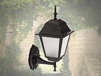 Уличный фонарь Dh DJ045-S-W1 BK
