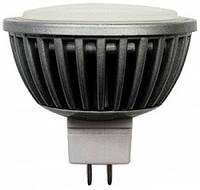 Лампа светодиодная e.save.LED.MR16F.G5,3.4.4200, цоколь G5,3, 4Вт, 4200К