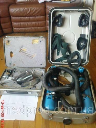Ингалятор кислородный КИ-4.02