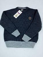 Вязаный свитер для мальчика  Falcon Junior Турция