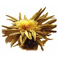 Чай белый вязаный Личи хризантемы