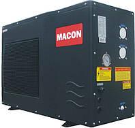 Инверторный тепловой насос воздух-вода MACON 080ZB (25кВт)