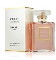 Женская парфюмированная вода Chanel Coco Mademoiselle Шанель Коко Мадмуазель