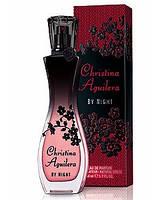 Женская парфюмированная вода Christina Aguilera by Night ( таинственный, насыщенный, чувственный аромат)