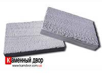 Мраморная плитка BUSH HAMMERED Белое небо 20х40 см