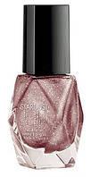 """Лак для ногтей с текстурным эффектом """"Россыпь кристаллов"""" Avon, цвет Crystalized Pink, Мерцающий розовый 01336"""