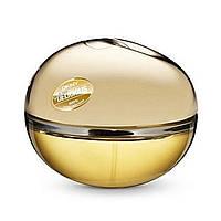 Женская парфюмированная вода DKNY Golden Delicious Donna Karan (теплый, свежий, уютный аромат)