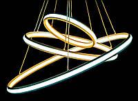 Светодиодная люстра AG MD2004-3W dimmer