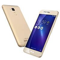 Смартфон ASUS ZenFone 3 Max Gold 2/16 Gb  Mediatek MT6737M  4130 мАч