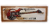 Картина гитара AG F529A