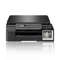МФУ Brother InkBenefit Plus DCP-T300, фото 1