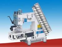 Промышленная плоскошовная машина Shunfa SF 008-12068P