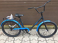 Городской складной велосипед Аист Smart 24 дюймов (Минск,Беларусь) оригинал