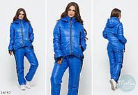 БВ31012 Лыжный женский костюм