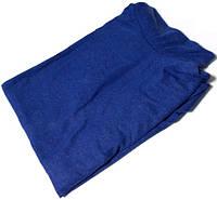 Гольф кашемировый Турция размер 48-54 код 090 синий