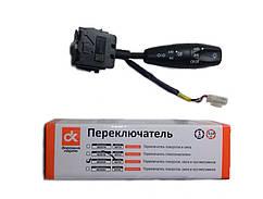 Тубус - переключатель поворотов с противотуманками ДК Ланос / Lanos, 96242526