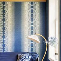 Обои Джинсовая ткань, текстиль, украшения