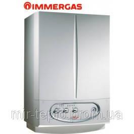Газовый котел  IMMERGAS Zeus 24 KW e   ( Звоните!!!! Скидки от 5 до 13%)
