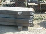 Полоса сталь У8А 80 мм