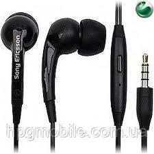 Гарнитура Sony Ericsson MH-650