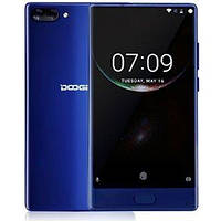 DOOGEE MIX 4/64 (Blue) 12мес., фото 1