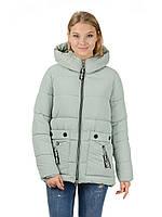 Куртка- пуховик женский Z10178
