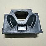 Подушка опоры двигателя ГАЗ, ПАЗ, ЗИЛ 245-1001035