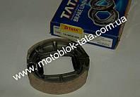 Колодки тормозные задние (барабан) 9см - под диск R10