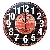 Часы пластинка AG 47099-13