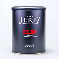Кофе молотый Don Jerez Excellence250гр. (Италия)