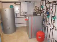 Монтаж систем отопления любой сложности