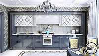ARTNEOS-INSTYLE,  кухня ROYAL