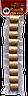 PVA стик готовый Мёд