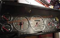 Алюминиевые рамки на приборы тип 1 для Volvo 740 1984-1992
