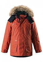 Куртка-пуховик зимняя для девочки Reima Serkku 531301