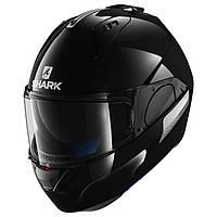 "Шлем SHARK EVO-ONE black """"L"""" HE4900EBLK"""""