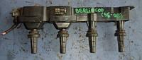 Катушка зажиганияCitroenBerlingo1996-2008Beru ZSE045, 0040102045