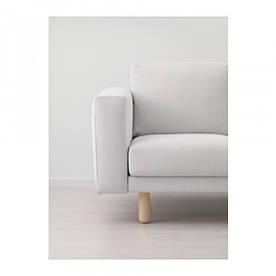 IKEA, NORSBORG, Нога, береза (20303751)(203.037.51) НОРСБОРГ, ИКЕА, ІКЕА, АЙКИА