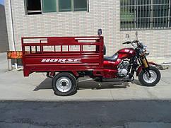 Грузовой мотоцикл HT-200