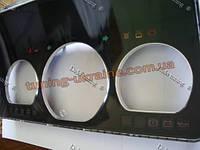 Алюминиевые рамки на приборы для Volvo 440/460 1987-1997