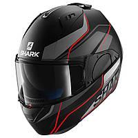 "Шлем SHARK EVO-ONE KRONO black\red ""L"", арт. HE9409EKAR (шт.)"