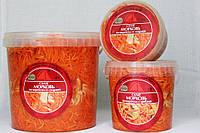 Морковь по-корейски 3кг