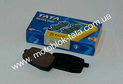 Колодки тормозные передние (дисковые) Yamaha JOG
