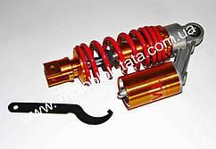 Амортизатор задний газовый 235mm (с ключом) Yamaha JOG